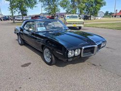 31. 69 Pontiac Firebird