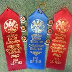 More ABA Awards