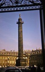 584 Place Vendome Paris