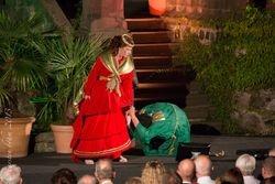 Abigaille - Nabucco