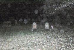 Interesting Cemetery photos