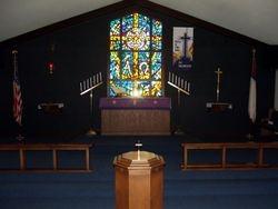 Messiah - Altar