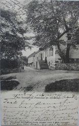 Hotell Arild (Fru Troedssons pensionat) 1902