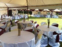 Event organizers in Nakuru