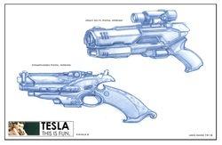 hand guns 6
