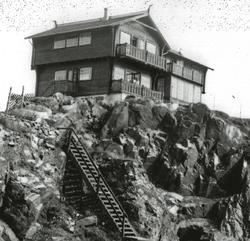 Hotell Lillstugan 1911