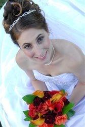 Roussy Wedding