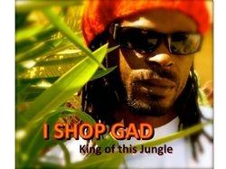 I Shop Gad
