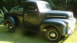 36.47 Ford pickup.