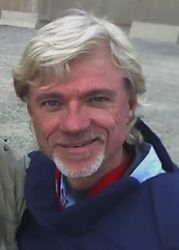 Donald Wood