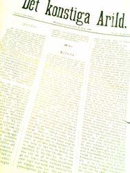 Hotell Mor Cilla 1891