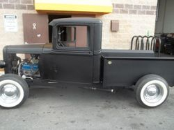 4.32 ford pickup hot rod