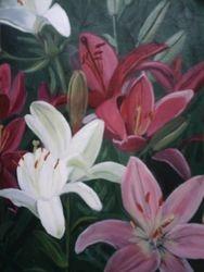 """Lilies"""