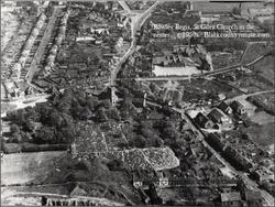 Rowley Regis. c 1950s.