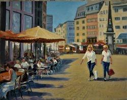 Marktplatz, Bonn