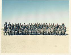40 Cdo Group Western Sahara 1991