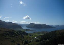 Barmenøya