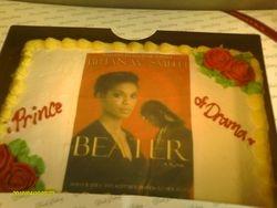 Prince's Cake