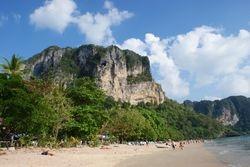 Ao Nang, Thailand 1
