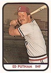 Card #13: Ed Putnam