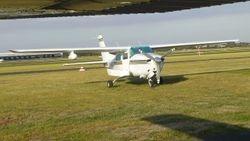 Cessna 210R VH-ZID