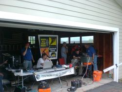 Garage Ops