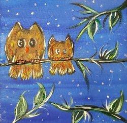 """""""Owls"""""""
