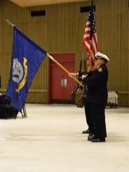 JOHN MARSHALL HS NAVY JR ROTC