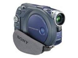Sony Handycam DCR - DVD101