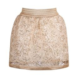 gOLD SKATER SEQUINED BALL NET SHINY SKIRT (1).jpg