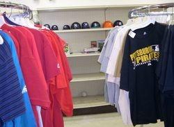 Baseball Merchandise 2011