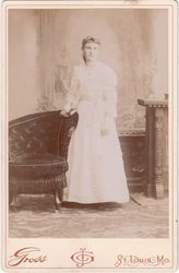 Julius Gross of St. Louis, MO