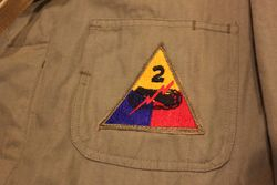 2nd Amd. Division Tank2nd Amd. Division Tanker Coveralls:er Coveralls: