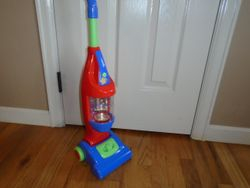 Just Like Home Vacuum Cleaner - $15