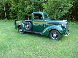 37.39 Ford P/U truck