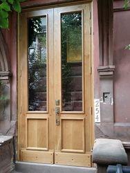 Harlem Door