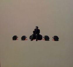 Mr. Mao Smoking, 2007