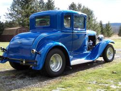 24.31 Ford Five window Coupe