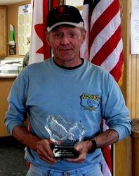 Handicap Event Runner Up Champion John Zajchowski