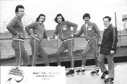 1975 British Team