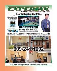 Expert Tax