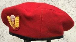 Advisor, Staff-Sargent, RVN-Airborne: