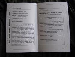 Pamphlet Inside