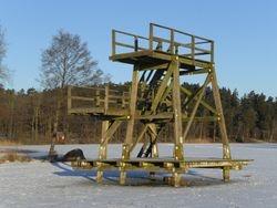 Hopptornet  2011-01-31