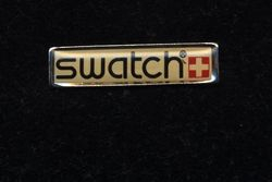 Swatch Pin