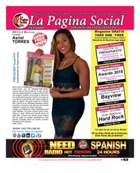 13 The Society Page en Espanol Issue N96 July 2018