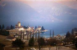 482 Spiez Switzerland