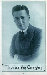 THOMAS JAY CARRIGAN