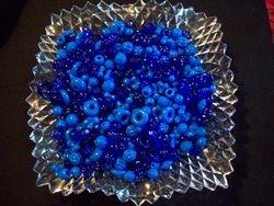 BLUE MIX 1