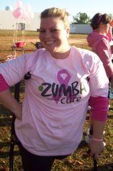 ZUMBA for a Cure!